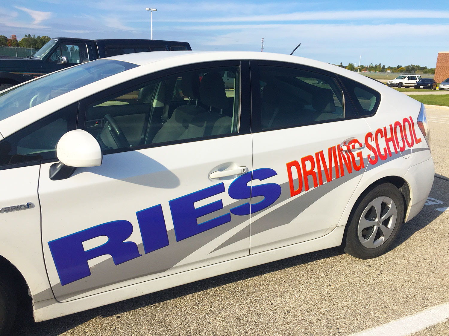 About Us | Ries Driving School